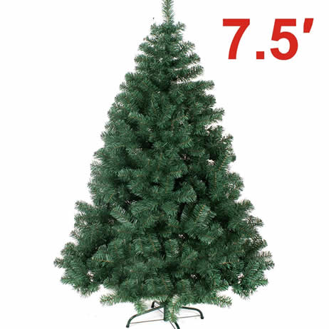 Natural Looking Artificial Christmas Tree